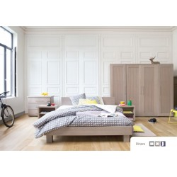 Chambre Woodford