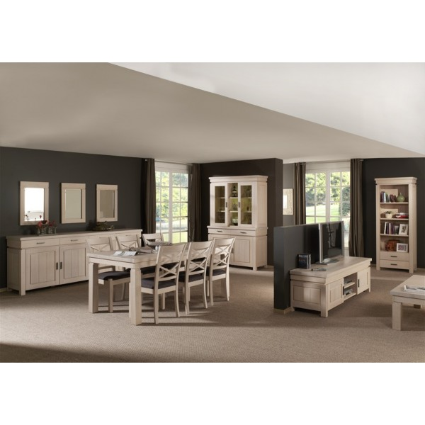 kaprun salle manger ch ne salles manger au meubles haan. Black Bedroom Furniture Sets. Home Design Ideas