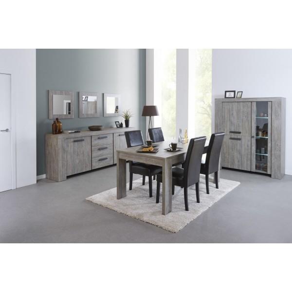 colorado salle manger colorado salles manger au meubles haan. Black Bedroom Furniture Sets. Home Design Ideas