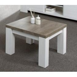 Table de salon carré