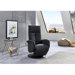 Fauteuil relaxation contemporain