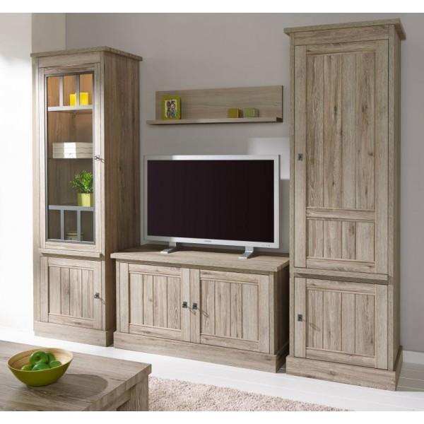 york 3 meuble tv meubles tv au meubles haan. Black Bedroom Furniture Sets. Home Design Ideas