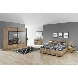 Chambre à coucher Devon