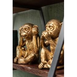 Figurine singe