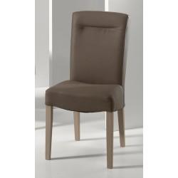Chaise garnie